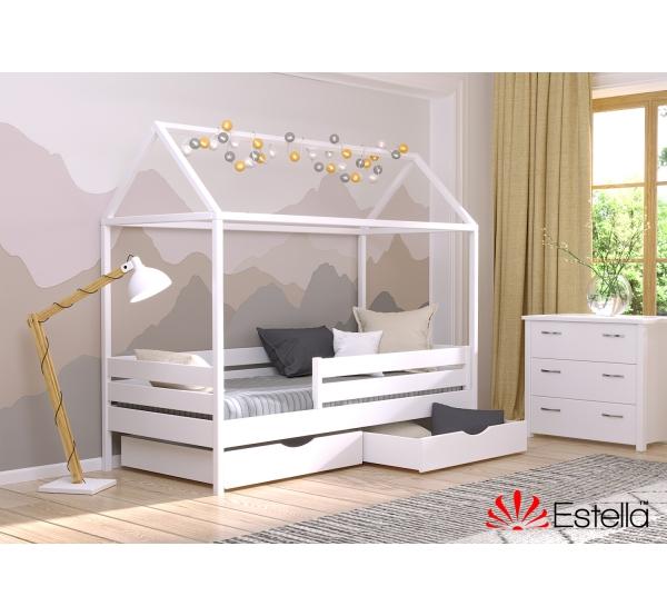 Кровать детская Домик Ами