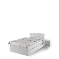Кровать 120х190 Фэшн Meblik