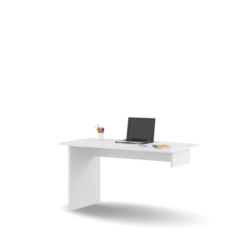 Письменный стол Flex 160 Young White
