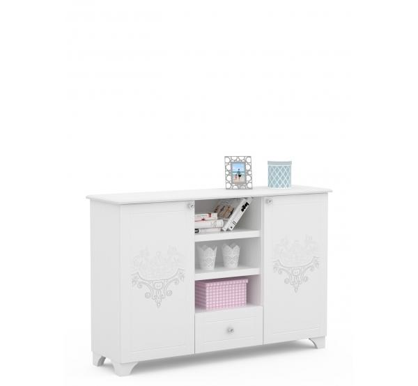 Книжный шкаф Re 150 Boho