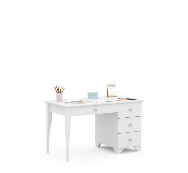 Детский письменный стол Re 120 правый Boho