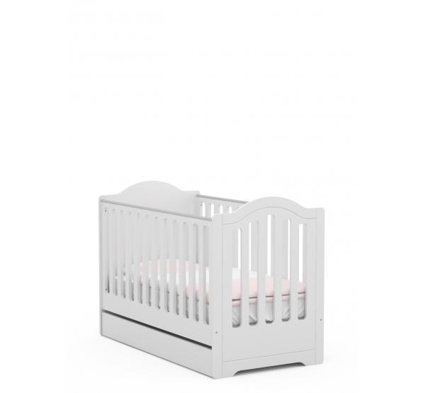 Детская кроватка Re 140 Boho