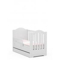 Детская кроватка Re 140 Boho Meblik