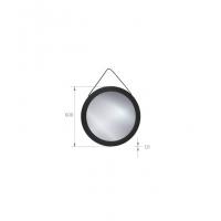 Зеркало Circle 60 Белое Meblik