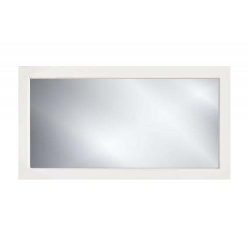 Зеркало Glam Белое Meblik