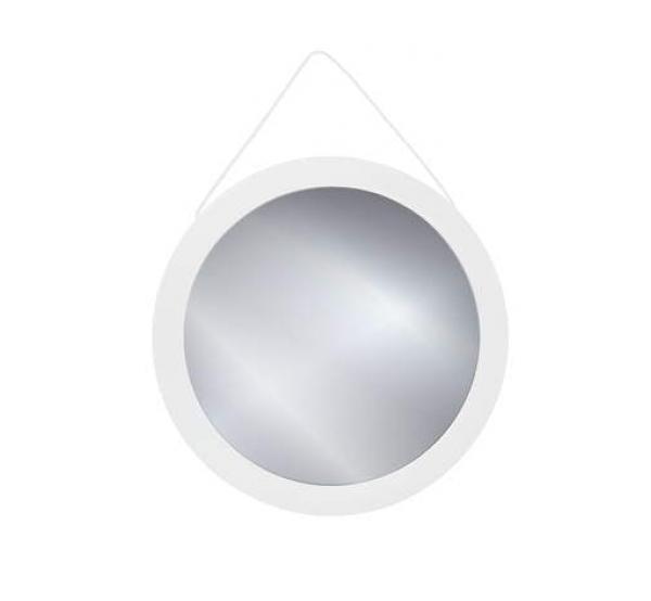 Зеркало Circle 80 Белое Meblik