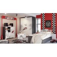 Кровать YO 120 Drift Meblik