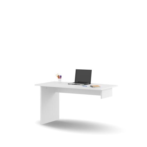 Письменный стол Mix 140 Young White