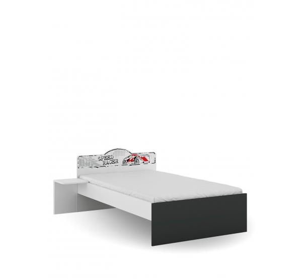Кровать YO 120 Drift