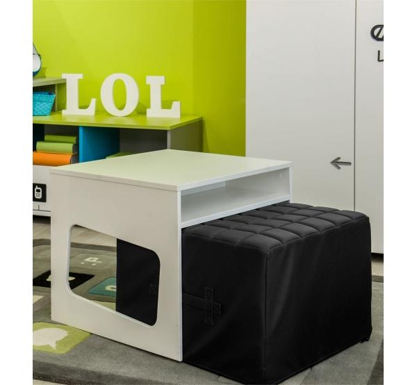 Столик BOX 266 Drift