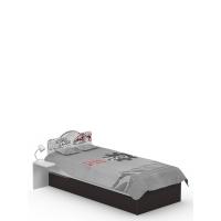 Кровать YO 90 Drift