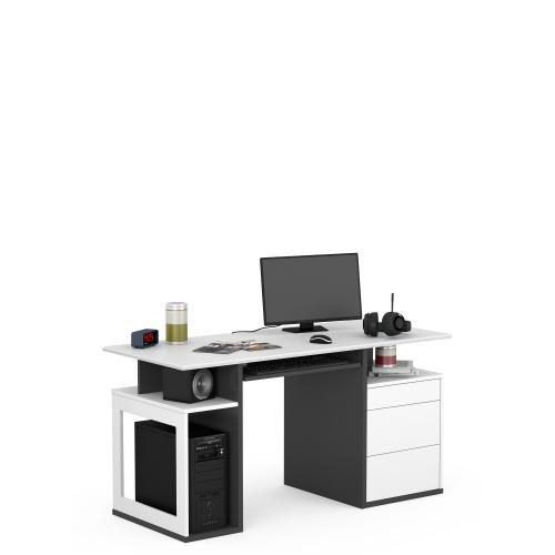Письменный стол Game Box Uni Dark