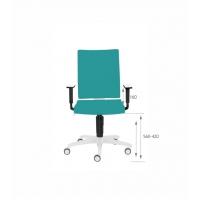 Вращающееся компьютерное кресло Elite Meblik