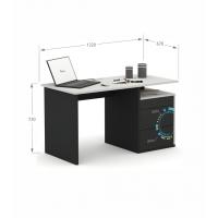 Письменный стол 463 Snap Box  Gamer
