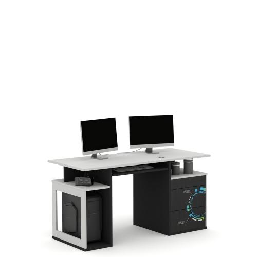 Письменный стол Game Box 461 Gamer