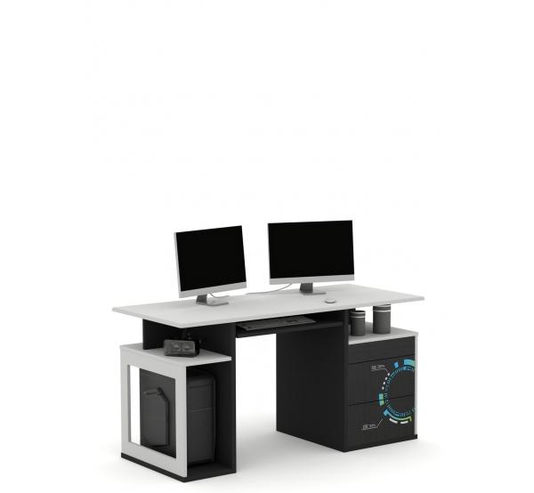 Детский письменный стол Game Box 461Gamer