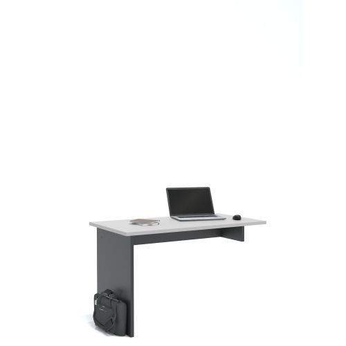 Письменный стол Flex 125 Young Grey Dark