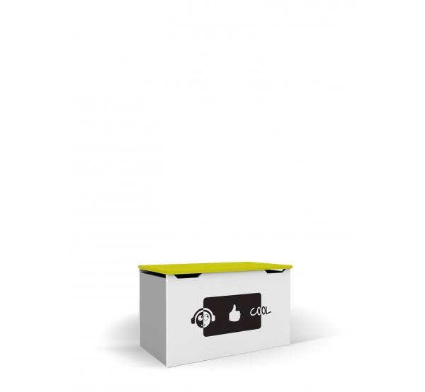 Ящик для игрушек YO 270 LOL