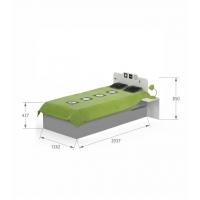 Кровать YO 120x200 LOL