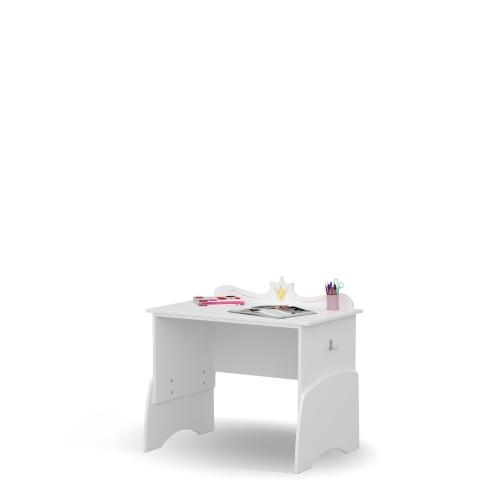 Письменный стол UP 100 Magic Princess белый