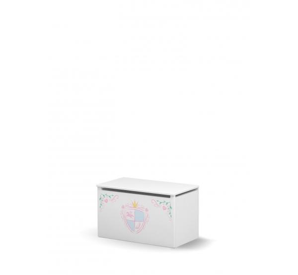 Ящик для игрушек Magic Princess