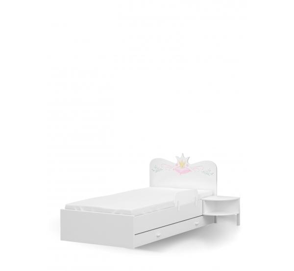 Кровать 90х170 Magic Princess