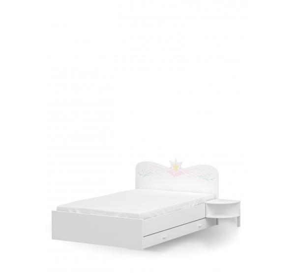 Кровать 120х190 Magic Princess