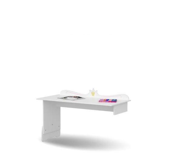 Детский письменный стол UP 120 Mix Magic Princess