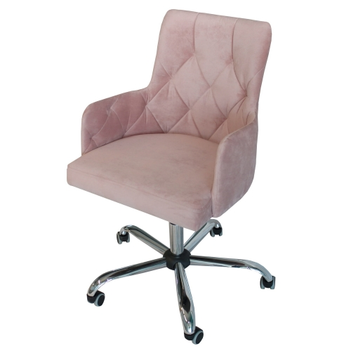 Кресло вращающее Royal Meblik