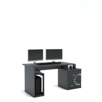 Детский письменный стол Flex Comp 125 Young Dark Meblik
