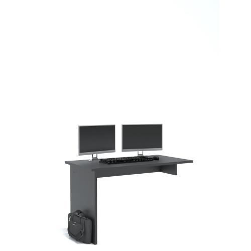 Письменный стол Flex 125 Young Dark