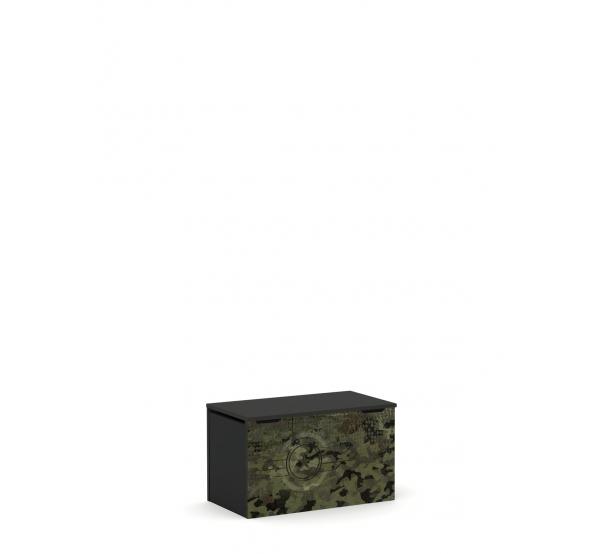 Ящик для игрушек YO Moro Meblik