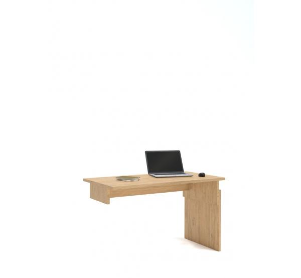Детский письменный стол Flex Plus 125 Young Oak Meblik