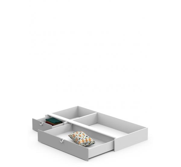 Подкроватный ящик Twin Grey Meblik