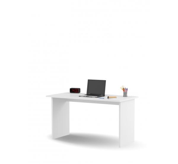 Письменный стол YO 140 X White/X Oak
