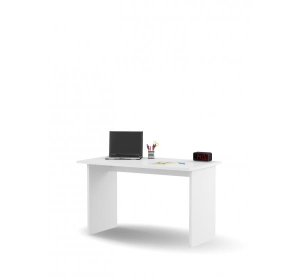 Письменный стол YO 125 X White/X Oak
