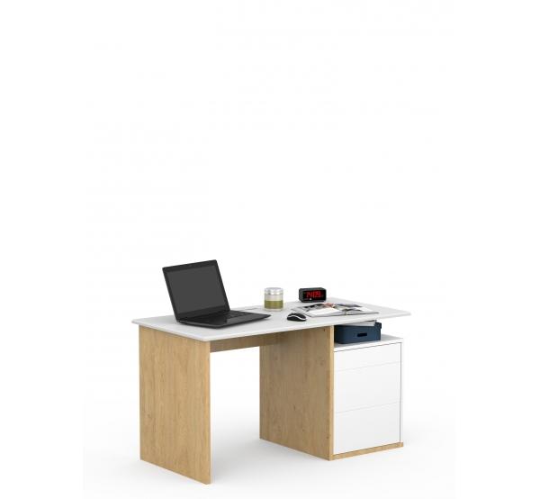 Письменный стол 463 Snap Box Uni Oak