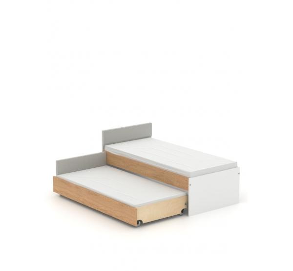 Кровать Double 90-N Oak Meblik