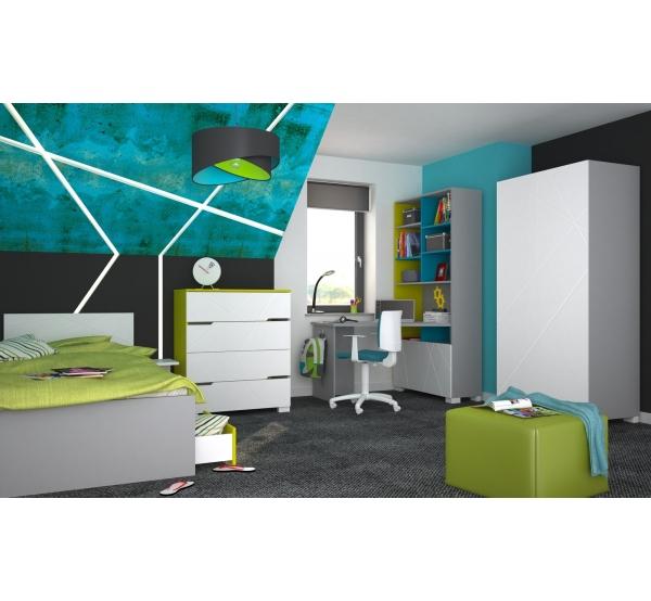 Комната для подростка из серии X One/X Green 5