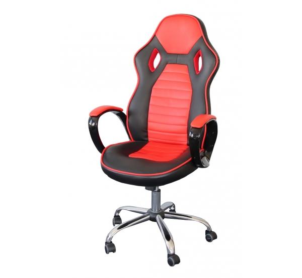 Вращающееся компьютерное кресло Speed 966 Meblik