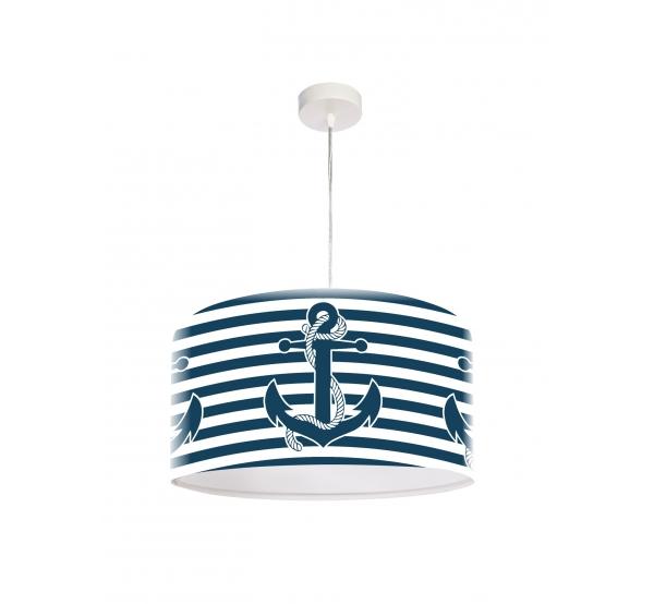 Светильник подвесной Пират