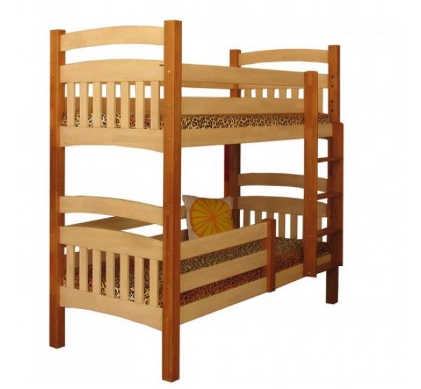 Детская двухъярусная кровать-трансформер «Анкона -2»
