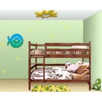 Двухъярусная кровать-трансформер Ирель