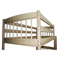 Двухъярусная кровать-трансформер «Анкона»