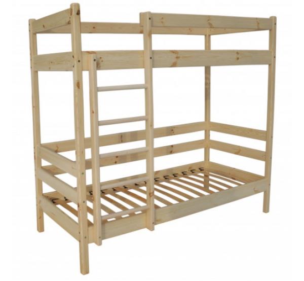 Детская двухъярусная кровать Ирель Комфорт
