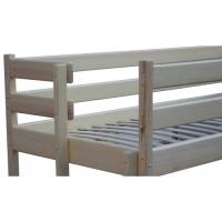 Кровать-чердак Альпы Лак