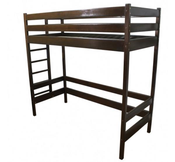 Детская кровать-чердак Альпы Тон