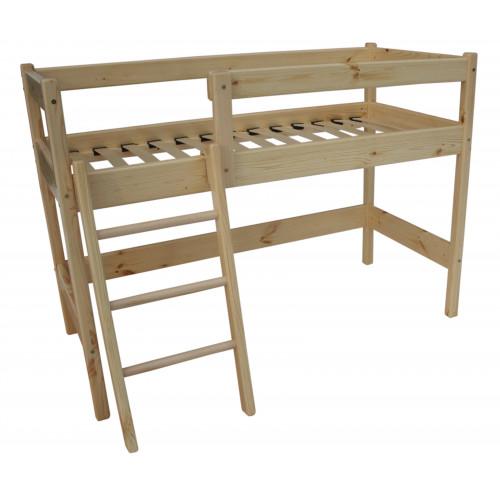 Кровать-чердак Ирель