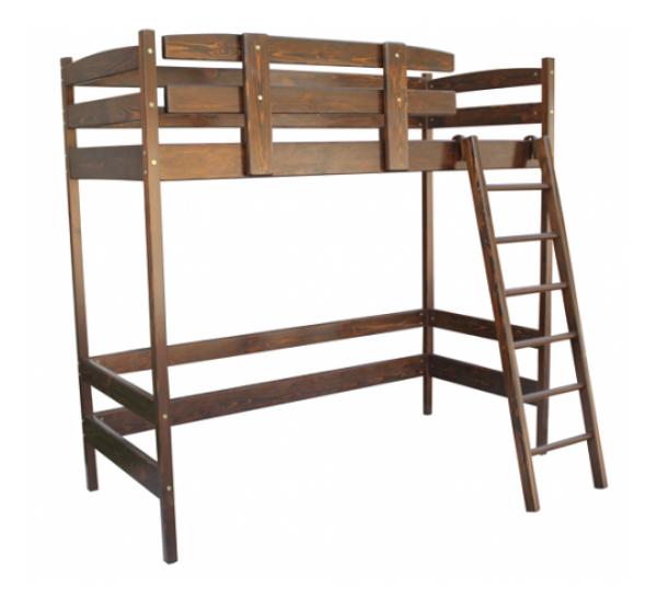 """Детская кровать-чердак """"Снови"""" Тон"""