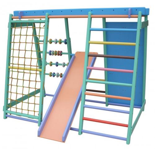 Детский игровой комплекс раннего развития КРОК